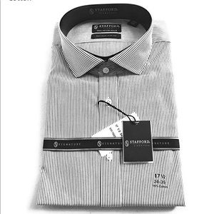 Stafford Super Shirt Wrinkle Free